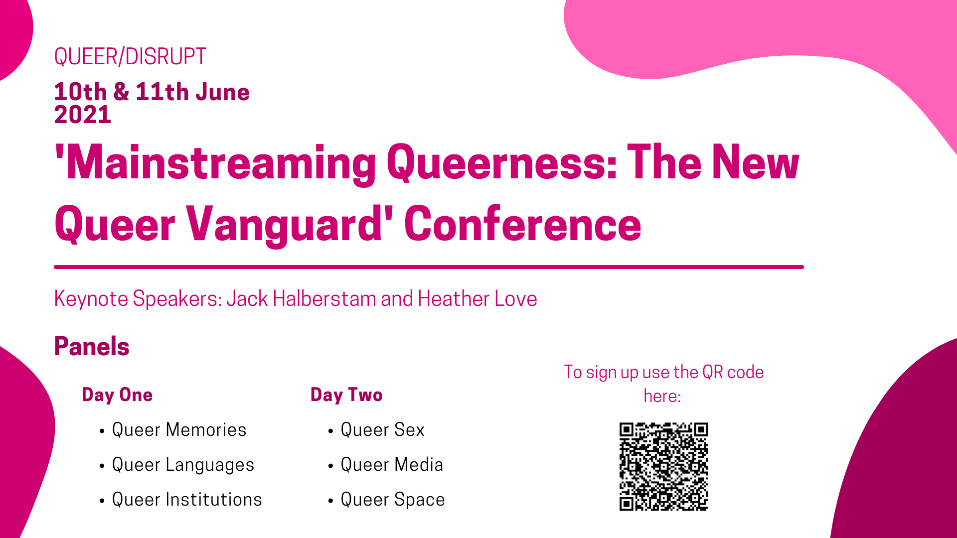 Mainstreaming Queerness The New Queer Vanguard